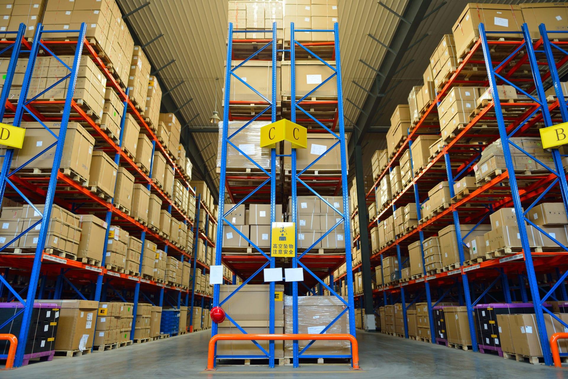 Amazon-FBA-Logistics